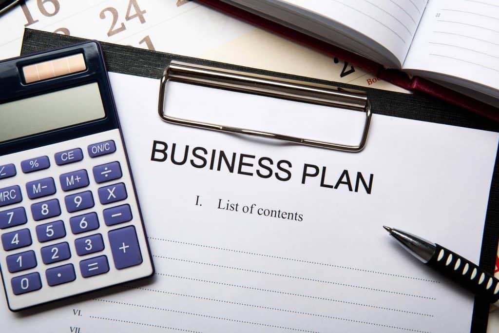 BUSINESS-PLAN-CALCULATOR
